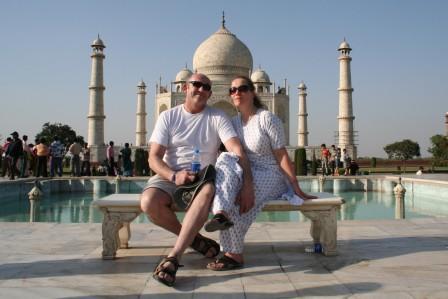 Rajastan tour 2006