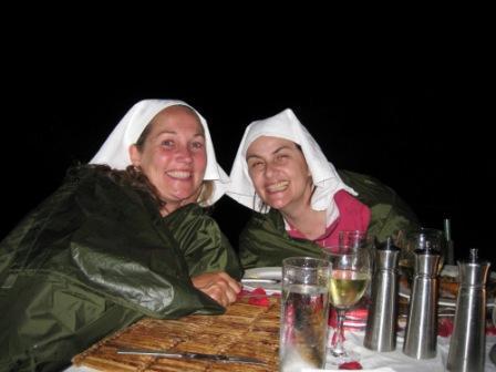 Sisters Inebria and Hilaria